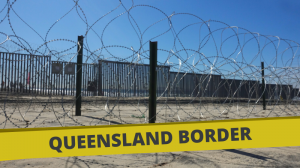 Queensland border closed for FIFO workers