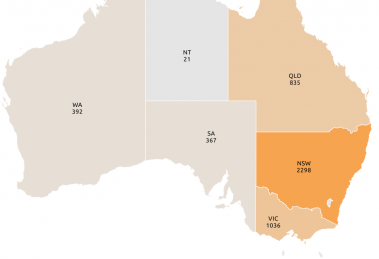 Coronavirus Australia 2/4