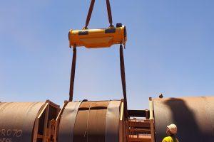 Verton lifting equipment