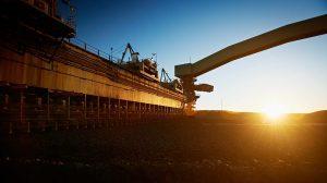 Mount Arthur Coal Mine