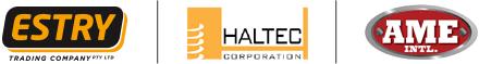 Estry Trading Haltec