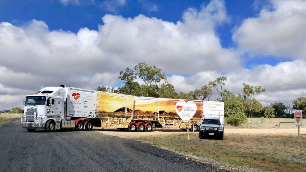 mobile lung screening qld service announced
