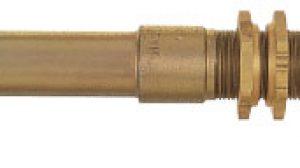 Tyre valve stem OTR Tyre
