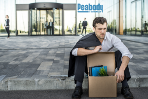 Peabody Energy restructure