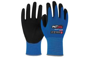 SafetyMate NXG-CutD - Gloves