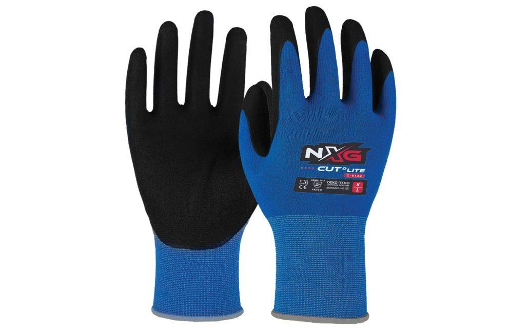 SafetyMate NXG-CutD - Gloves