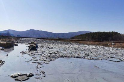 Yichun-Luming-Mining-tailings dam failure