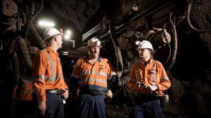 Oz Minerals