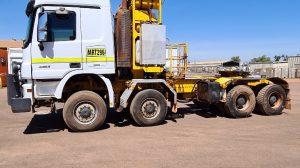 online auction heavy duty equipment