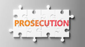 prosecution proceedings against Boral Resources