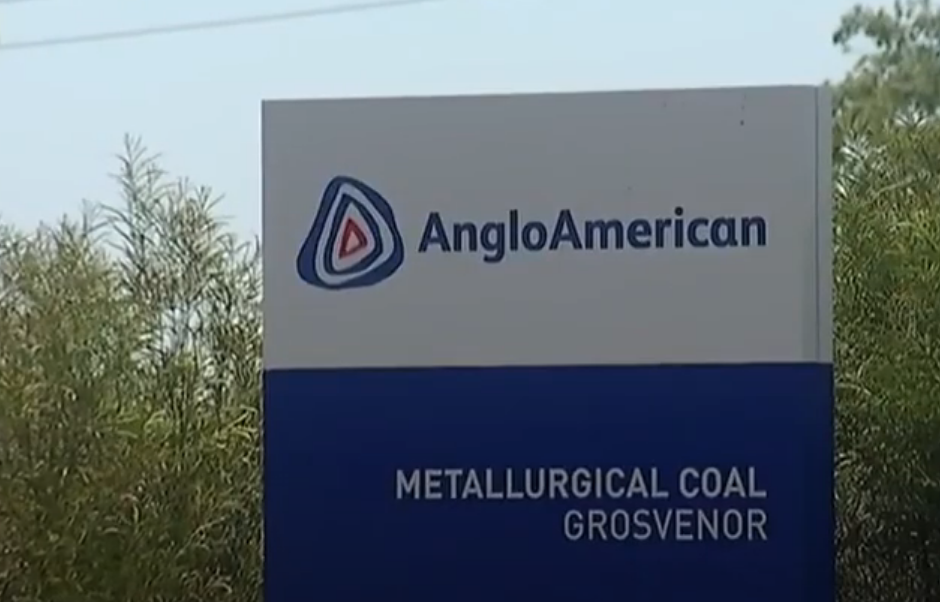 Anglo American Grosvenor Mine