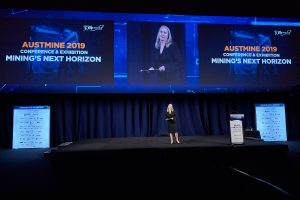 Austmine mining conference