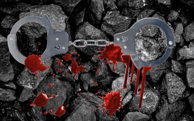 mining industrial manslaughter queensland