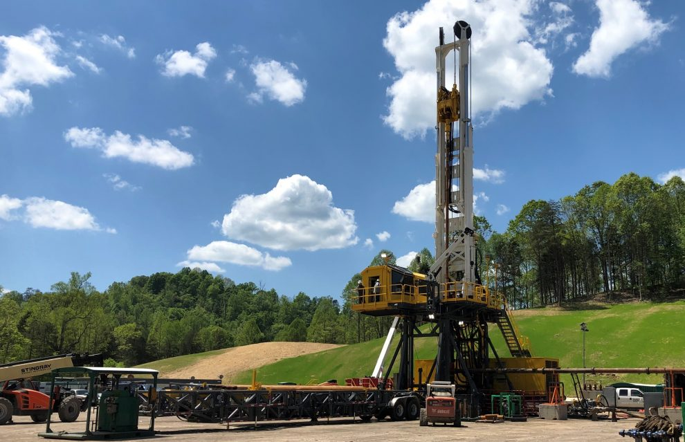 Epiroc DH350 oil and gas rig_landscape