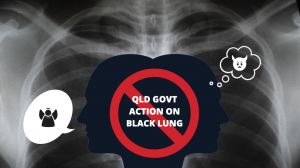 Queensland Government Action Black Lung White Lies