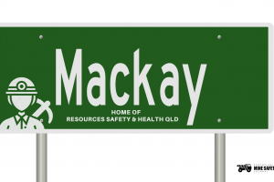 Resources Safety & Health Queensland Mackay