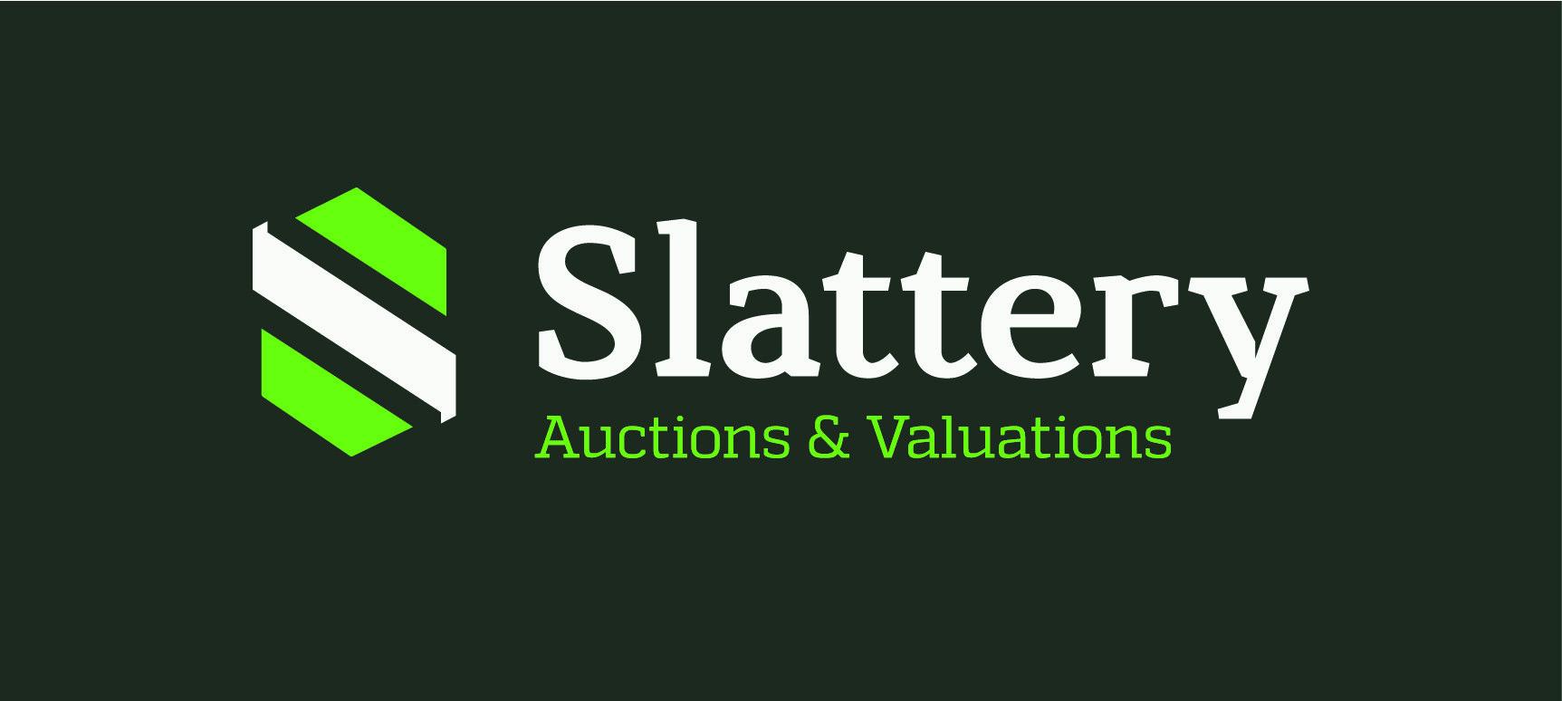 Slattery Auction