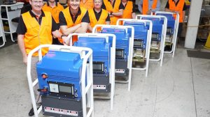Ampcontrol NSW Mining Supplier Of The Year 2020