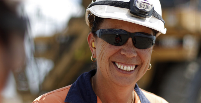 Victorian Women in Resources Awards 2020