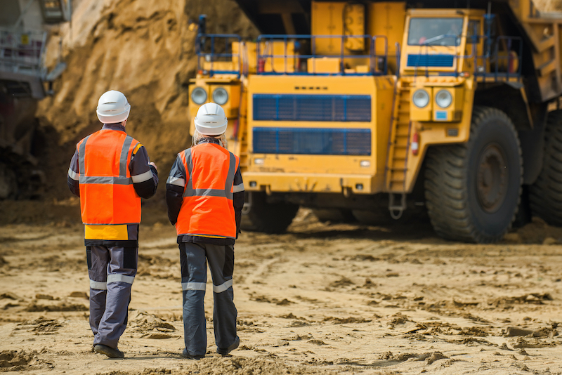 Hexagon and Proudfoot announce mining partnership