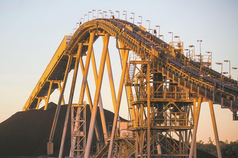 FITZROY Australia Resources Mine