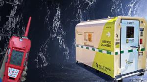 GX-6000 Refuge Chamber