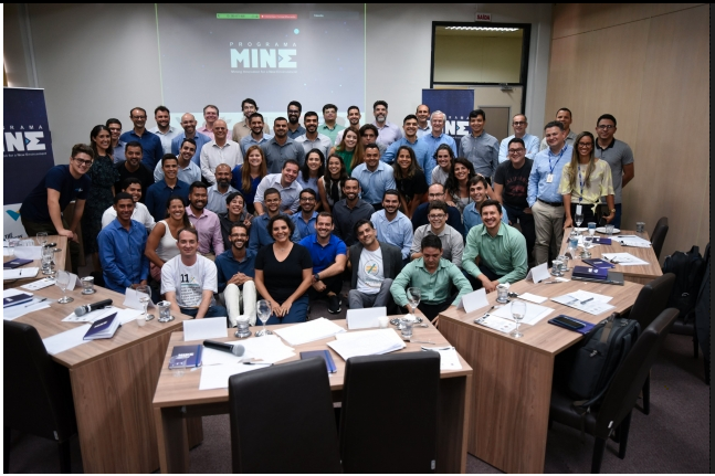 Innovations in environmental training for the mining industry