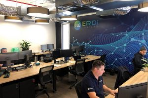 Energy and Resources Digital Interoperability (ERDi)
