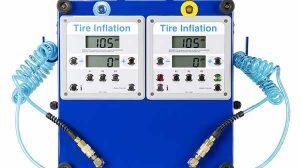 inflation equipment