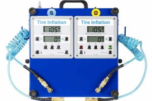 inflation equipment