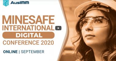 Minesafe International Digital Conference 2020. - MineSafe 2020