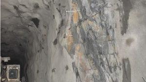 Rock Fall
