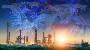 Queensland economy against Covid 19