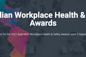 2021Australian Workplace Health & Safety Awards