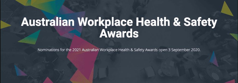 2021Australian Workplace Health & Safety Awards
