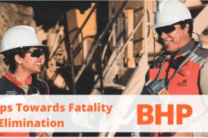 BHP Fatality Elimination Program
