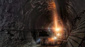 RST services for underground mining and tunnelling 2