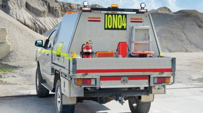AEI Ionnic Mine Safety Compliance Products