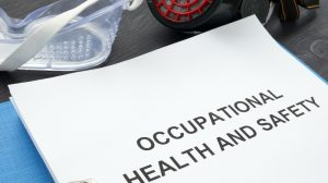 occupational health and safety metrics
