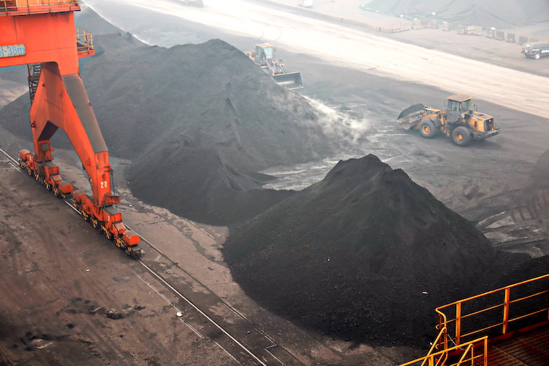 China launches coal mining safety checks