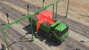 LaseTVM-3D-M– Truck Volume Measurement