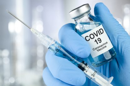COVID-19 Vaccination at work