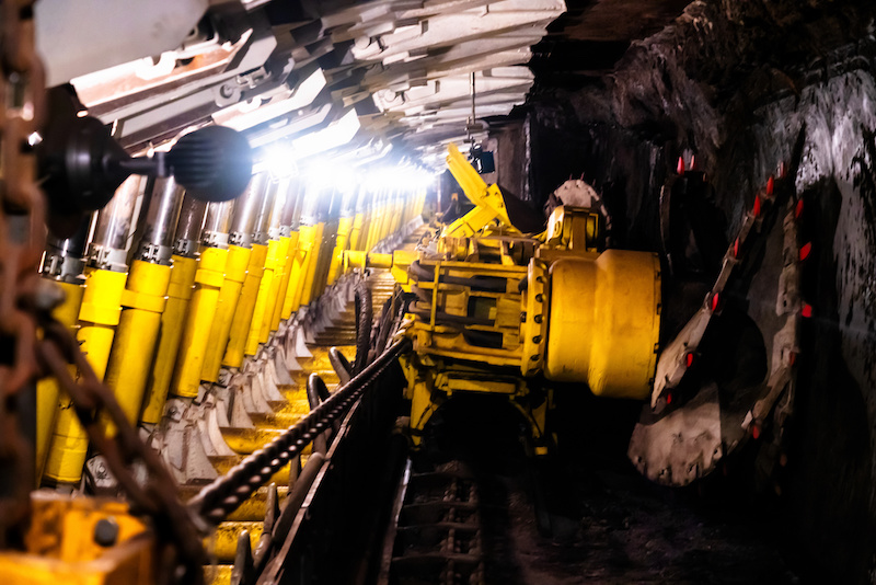 Ficodis acquires mining hydraulic & power transmission specialist IBS-TUBOQUIP