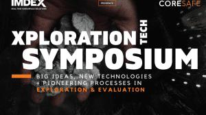 Imdex Exploration technology