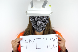 Mining No place for a woman