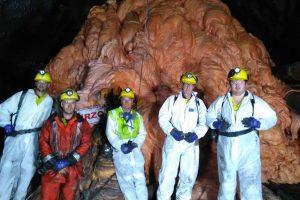 Pike River miners reach rocs plu