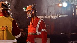 Sandvik to acquire market leading underground safety solutions company DSI Underground