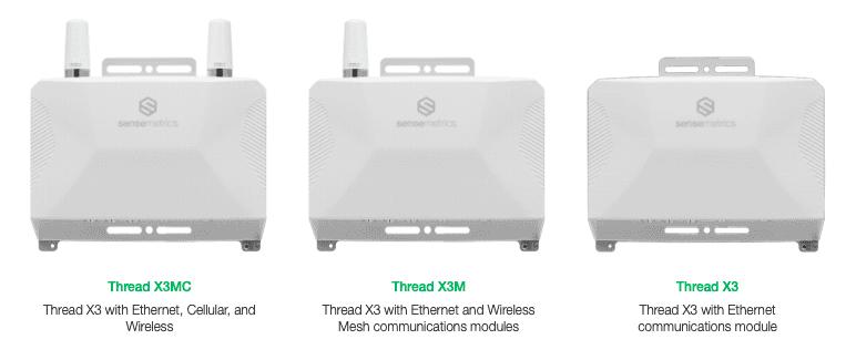 sensemetrics Thread X3 nextgen sensor connectivity device to help boost mine digitalisation