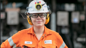 Top 14 female finalists vie for Queensland resources awards