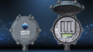 United Safety Telematics and Vehicle Fire Suppression
